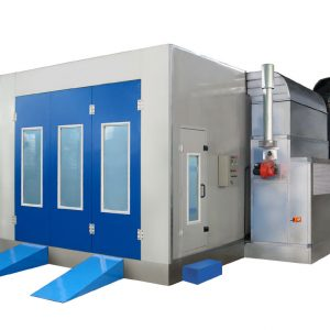 Dustless-Spray-Booths-Paint-Booth-3