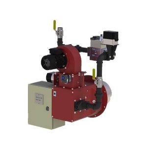 comtherm burners - powder coating equipment