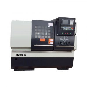 m210 S -alloy wheel lathe